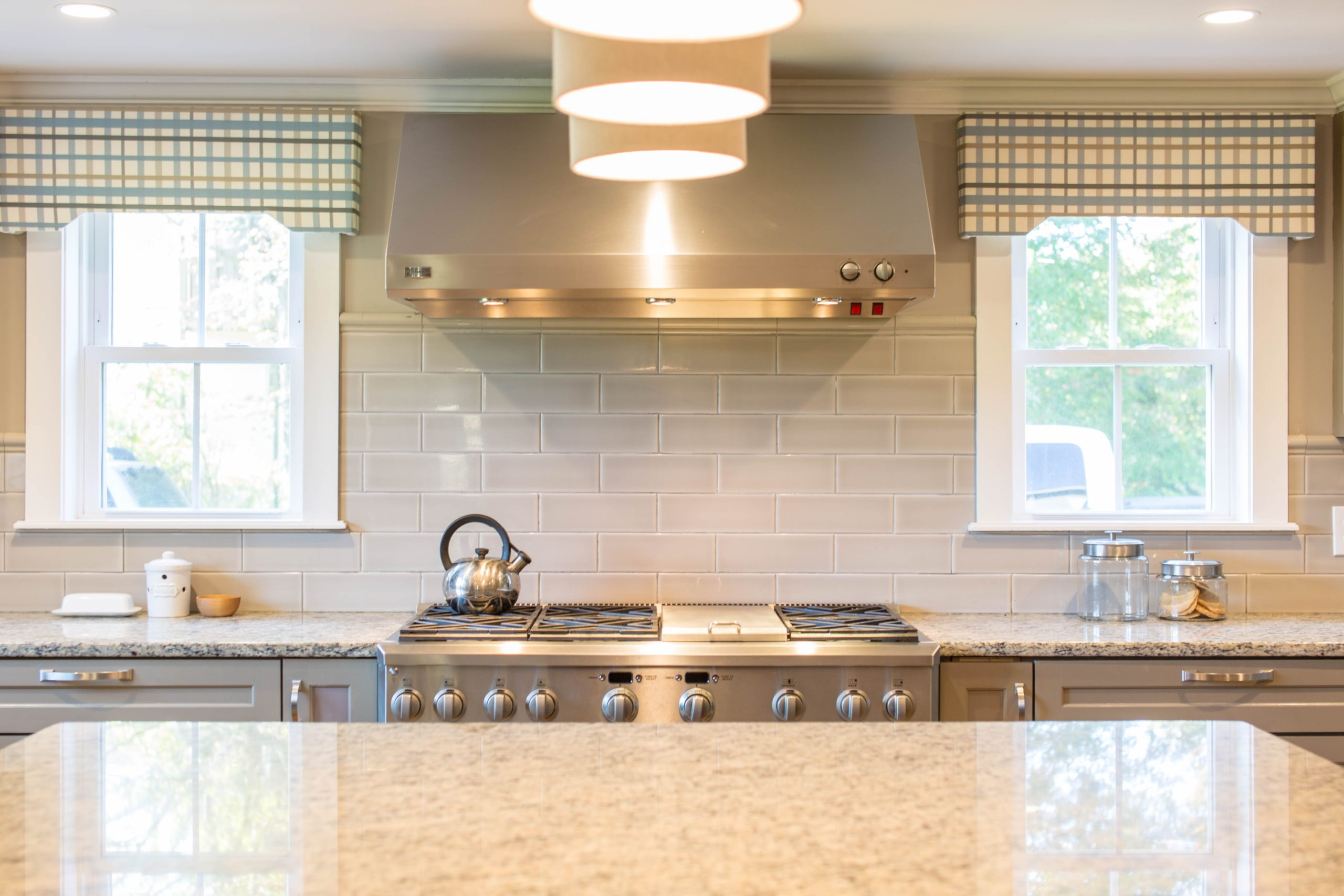 kitchen, appliances, open space